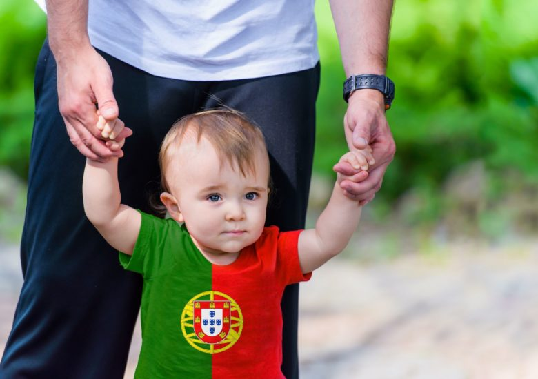 The New Law on Portuguese Citizenship for Children