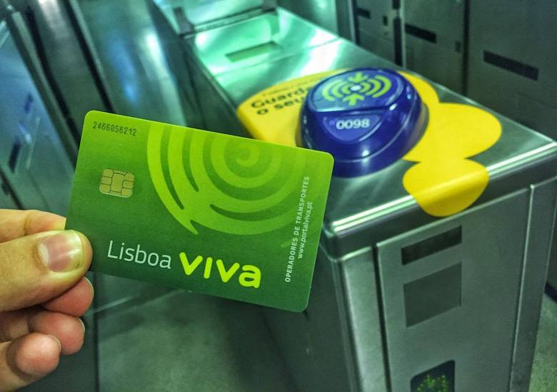 Expired passes are valid during the State of Emergency in Lisbon (COVID-19)