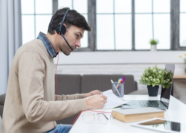 Changes to the Teleworking Regime